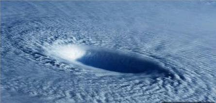 चक्रवाती तूफान 'यास' से नहीं प्रभावित होगा मानसून, नम हवाओं से गिरेगा तापमान