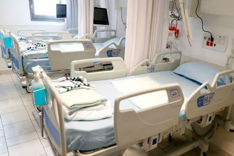 ऑक्सीजन व अस्पतालों में बैड दिलाने के नाम पर ठगी करने वाला आरोपित गिरफ्तार