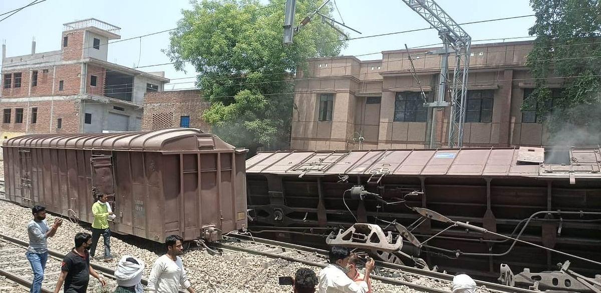 बिल्हौर में मरम्मत के चलते आठ घंटे बंद रहेगा कानपुर-फर्रुखाबाद रेल मार्ग