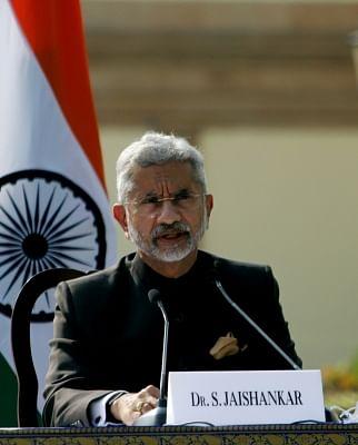 जयशंकर ने ब्लिंकन से की मुलाकात, मजबूत अमेरिकी संबंधों की पुष्टि की