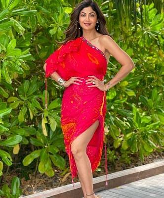 शिल्पा शेट्टी की सुपर डांसर 4 में जज के तौर पर वापसी