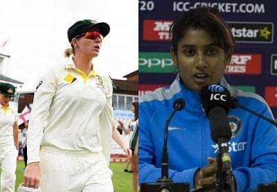 भारत-ऑस्ट्रेलिया महिला सीरीज को एक स्थायी ट्रॉफी की जरूरत