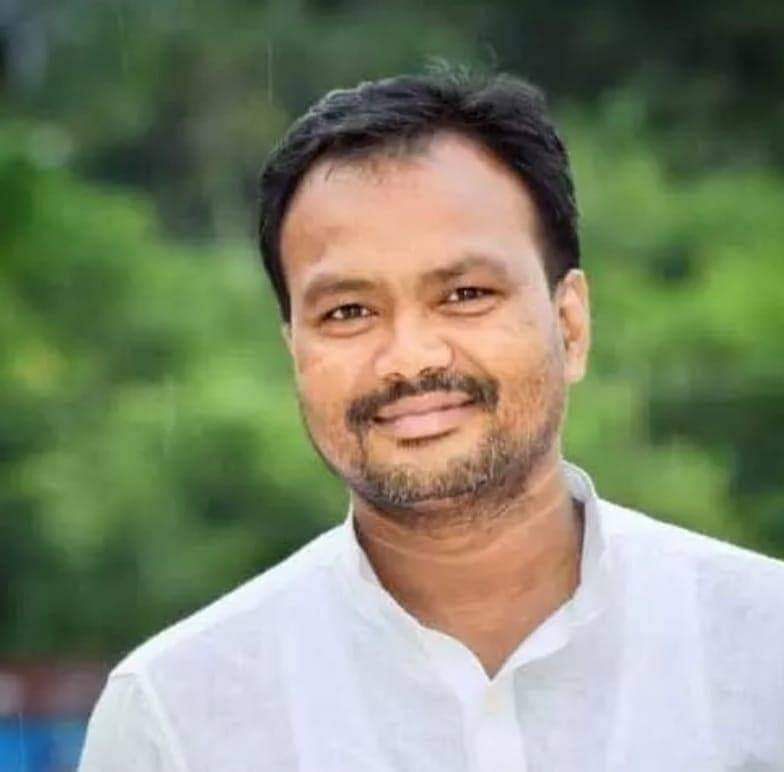 raipur-deepak-karma-vacated-the-space-among-the-youth-which-is-difficult-to-fill-vikas-upadhyay
