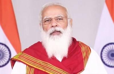 प्रधानमंत्री ने वैश्विक नेताओं से आतंकवाद को हराने के लिए साथ आने की अपील की