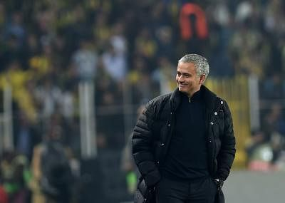 italian-club-as-roma-appointed-mourinho-as-its-new-coach