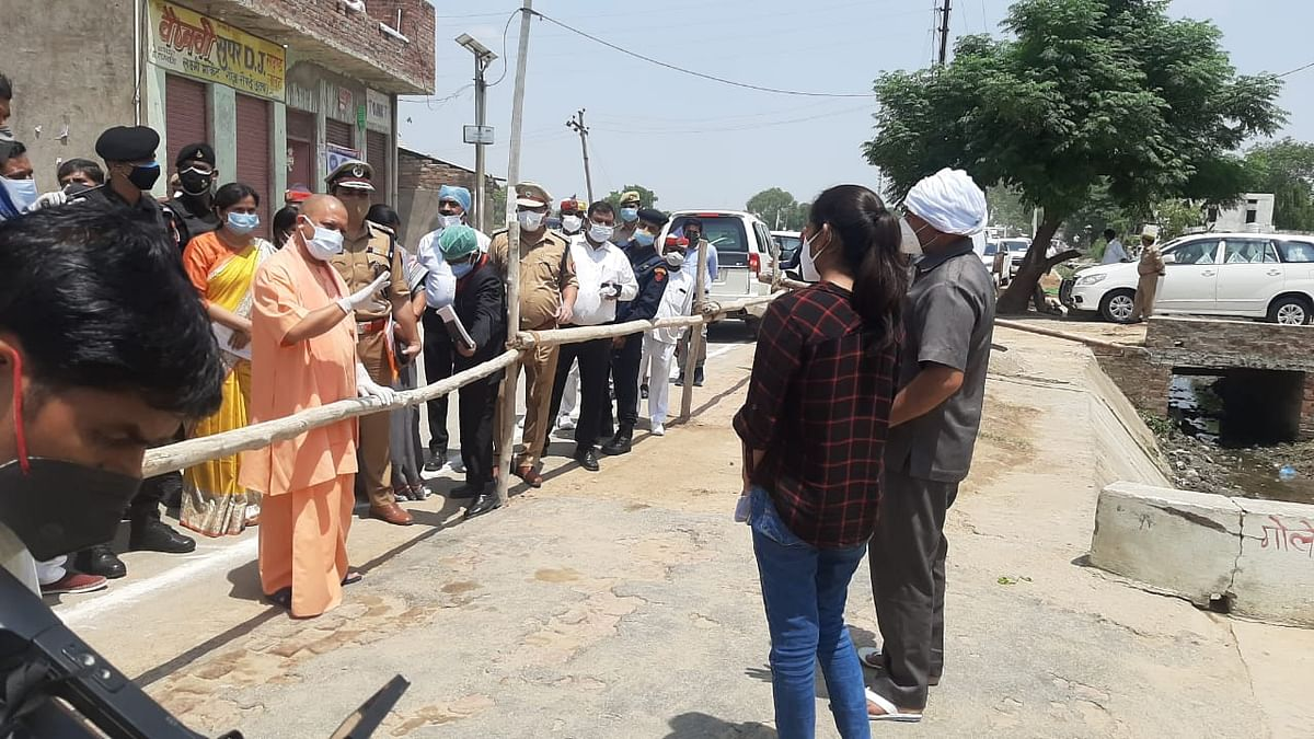 etawah-chief-minister-expresses-grief-over-the-death-of-anganwadi-worker-from-corona