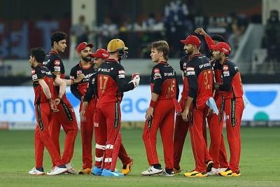 खिलाड़ियों की सुरक्षित घर वापसी के लिए बीसीसीआई के साथ मिलकर काम करेंगे : आरसीबी