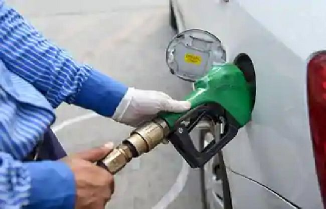 पेट्रोल-डीजल के दाम स्थिर