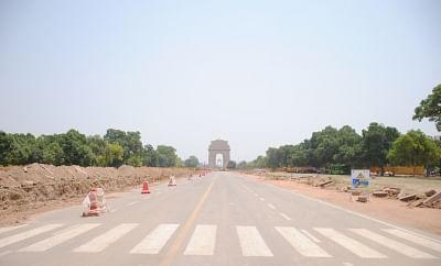 सेंट्रल विस्टा: राष्ट्रपति भवन से इंडिया गेट तक बदलेगा नजारा, म्यूजियम बनेंगे नॉर्थ और साउथ ब्लॉक