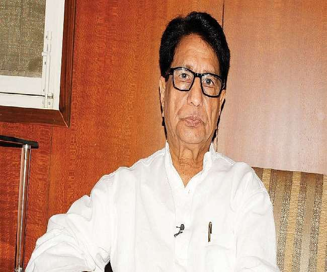 a-wave-of-mourning-among-party-supporters-on-the-death-of-rld-chief-ajit-singh-many-expressed-condolences