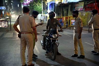 चंडीगढ़ में 25 मई तक बढ़ा कर्फ्यू