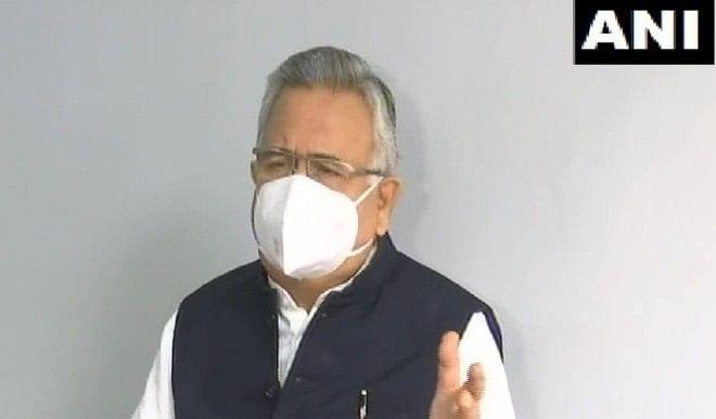 टूलकिट विवाद में छत्तीसगढ़ के पूर्व CM रमन सिंह को भेजा गया नोटिस, पूछताछ करेगी पुलिस