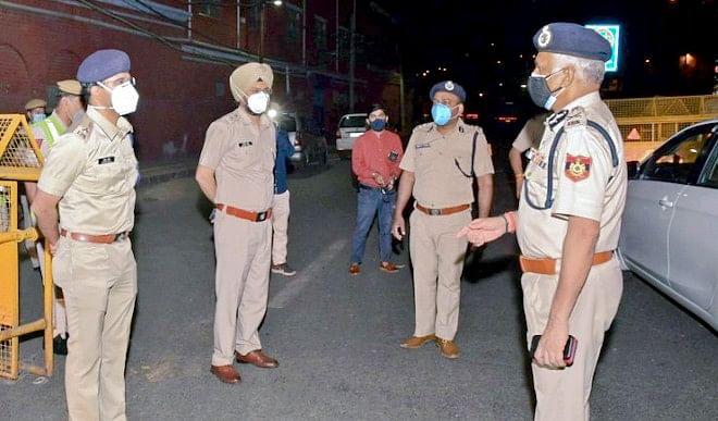 दिल्ली पुलिस ने अंतरराष्ट्रीय तस्करी गिरोह का भंडाफोड़ किया, 250 करोड़ रुपये की हेरोइन जब्त