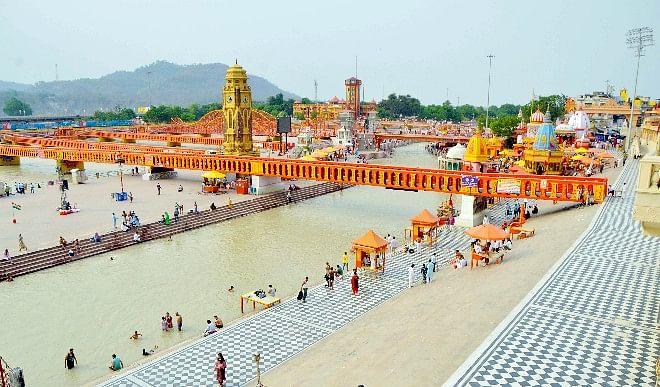 कोविड-19 : देहरादून, हरिद्वार, उधमसिंह नगर में 10 मई तक कर्फ्यू बढ़ाया गया