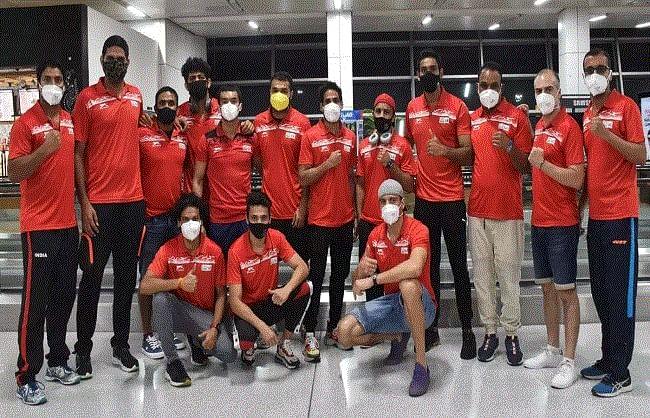 भारतीय बॉक्सिंग टीम के विमान की दुबई में आपात लैंडिंग, तय समय से आधे घंटे अधिक समय तक हवा रहा