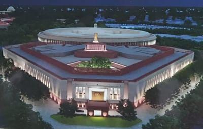 चिदंबरम ने केंद्रीय विस्टा परियोजना को सही ठहराने के लिए भाजपा की खिंचाई की