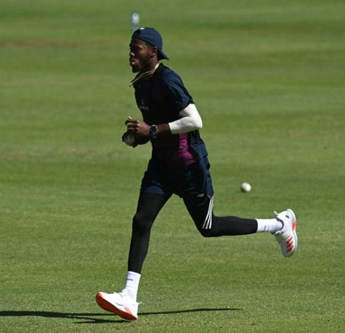 न्यूजीलैंड के खिलाफ आगामी दो मैचों की टेस्ट श्रृंखला से बाहर हुए जोफ्रा आर्चर