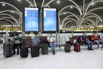 भारत के लोंगो को 14 दिन के किया जाएगा क्वारंटीन: इराक