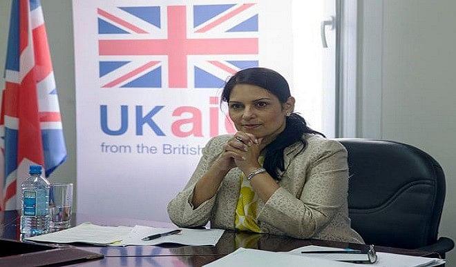 क्या भारत-ब्रिटेन के बीच बेहतर हुआ है प्रत्यर्पण संबंध? प्रीति पटेल ने दिया जवाब