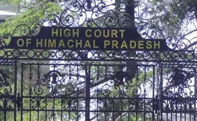 हिमाचल की अदालत ने पेड़ों की कटाई पर रोक लगाई