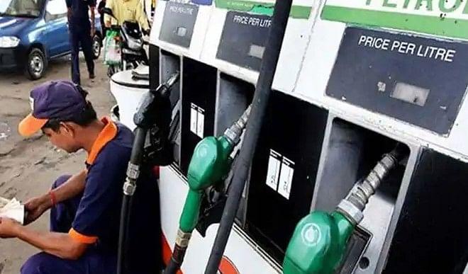 महंगा हुआ पेट्रोल-डीजल, 18 दिन बाद फिर बढ़े दाम