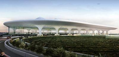 चक्रवात तौकते के कारण मुंबई हवाई अड्डा बंद, 3 उड़ानें डायवर्ट (लीड-1)