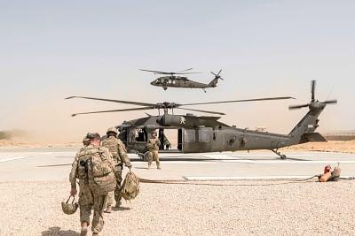 सैनिकों की वापसी के बाद अफगानिस्तान में रहेगी जर्मन डेवलपमेंट एजेंसी