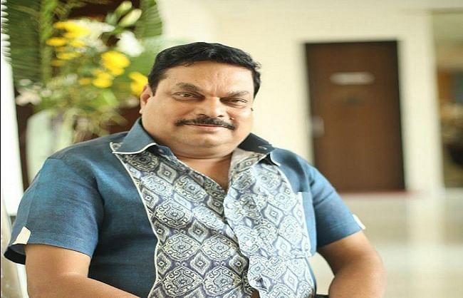 साउथ फिल्मों के मशहूर निर्माता बीए राजू का निधन