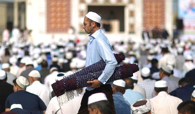 घर में मनाएं बकरीद, कोरोना के कारण बंद रहेगा मस्जिद