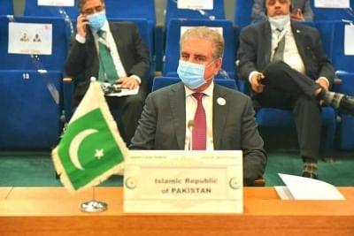 पाक ने अफगान शांति प्रक्रिया के समर्थन की पुष्टि की