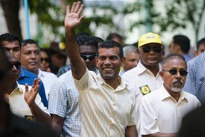 मालदीव के पूर्व राष्ट्रपति पर हुए हमले की शुरु हुई जांच