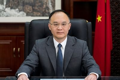 चीनी राजदूत बोले : 14वीं पंचवर्षीय योजना के दौरान चीन व पाकिस्तान क्षेत्रीय विकास बढ़ाएं