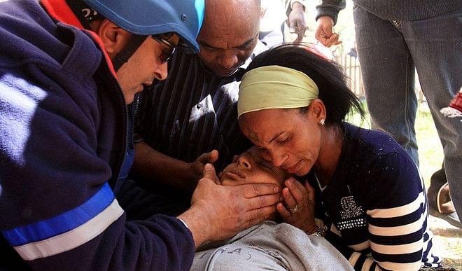 हमास हमलों के बीच भारतीय रिसर्चस को बचाने में जुटा एक क्रिकेट क्लब, सुरक्षित पनाह दी गई