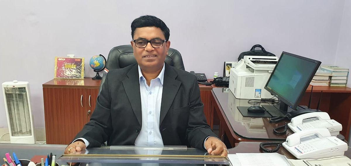 नवादा के अनिल बने बिहार के चीफ पोस्टमास्टर जनरल, जिलेवासियों में खुशी