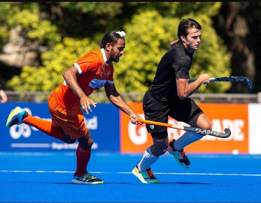 अपने पिता की तरह मैं भी ओलंपिक में देश का प्रतिनिधित्व करना चाहता हूं  : जसकरन सिंह