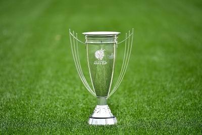 एएफसी महिला एशियन कप 2022 क्वालीफायर ड्रा स्थगित