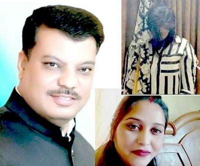 भोपाल में कांग्रेस विधायक के आवास पर महिला खुदकुशी का मामला गर्माया, भाजपा का कांग्रेस पर निशाना