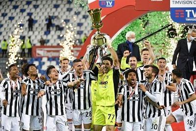 फुटबाल : जुवेंतस ने जीता रिकॉर्ड 14वां कोपा इटालिया खिताब
