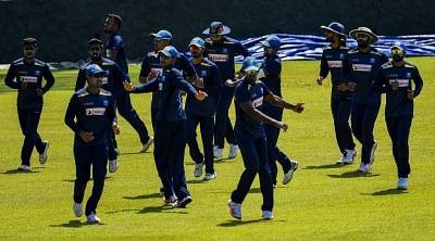 श्रीलंका के सभी 24 क्रिकेटरों ने नए अनुबंध को ठुकराया