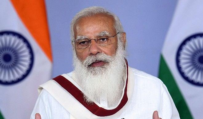 प्रधानमंत्री मोदी ने वरिष्ठ पत्रकार शेष नारायण सिंह के निधन पर शोक जताया