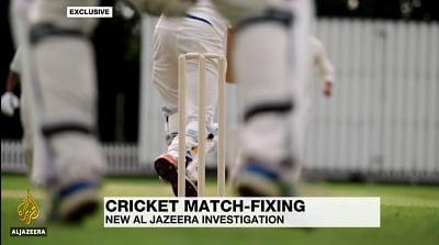 आईसीसी ने भारत में हुए दो टेस्ट में स्पॉट फिक्सिंग के प्रभाव को खारिज किया