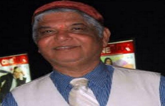 मशहूर संगीतकार जोड़ी राम-लक्ष्मण के लक्ष्मण का दिल का दौरा पड़ने से निधन