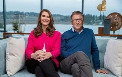 शादी के 27 साल बाद तलाक लेंगे बिल गेट्स और मेलिंडा