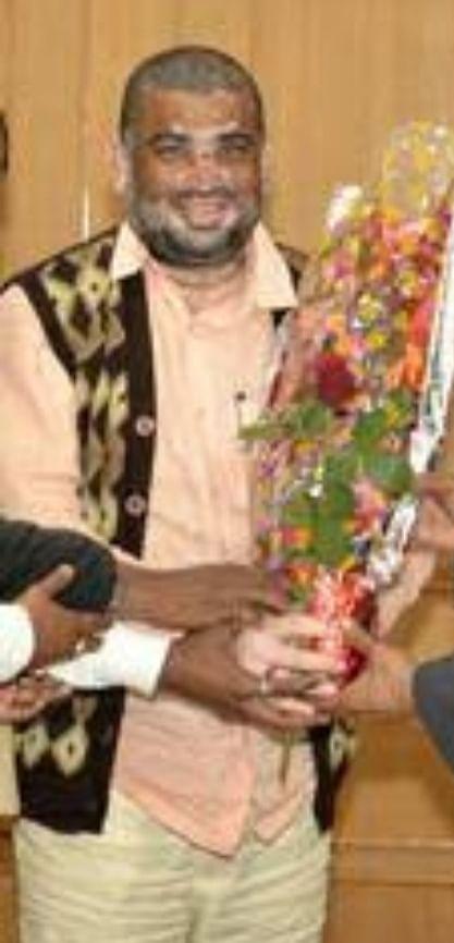वीर कुंवर सिंह विवि आरा में पार्ट थ्री के रिजल्ट में गड़बड़ी को ले पूर्व सीनेटर ने दोषियों पर कार्रवाई की मांग की