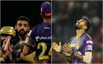 आईपीएल आयोजकों ने कोलकाता और बेंगलोर के मैच को टाले जाने की पुष्टि की : (लीड-2)