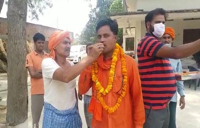 मुख्तार अंसारी के करीबी राजन सिंह को 20 साल बाद मिली हार, बृजेश सिंह जीते