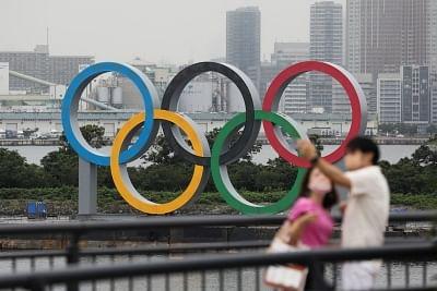 ओलंपिक में शामिल होने वाले भारतीय रोवर्स को मिठाई से रखा गया दूर