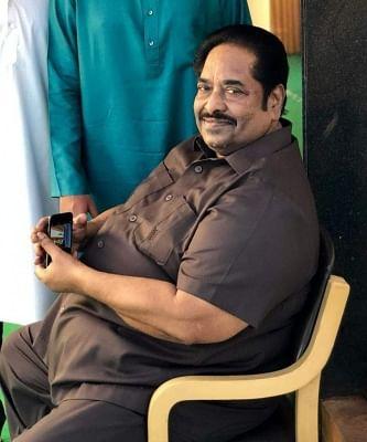 हैदराबाद में सेवानिवृत्त पुलिस अधिकारी गब्बर सिंह की कोविड से मौत