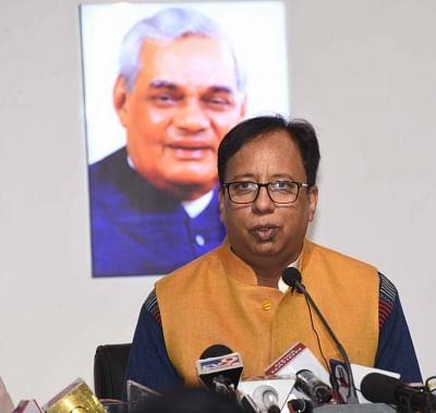 भाजपा को रास नहीं आ रहा है बिहार में मंत्रियों के घूमने पर पाबंदी के निर्देश
