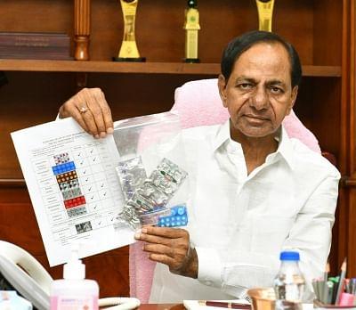 तेलंगाना के मुख्यमंत्री बोले, लॉकडाउन से अर्थव्यवस्था बिगड़ जाएगी
